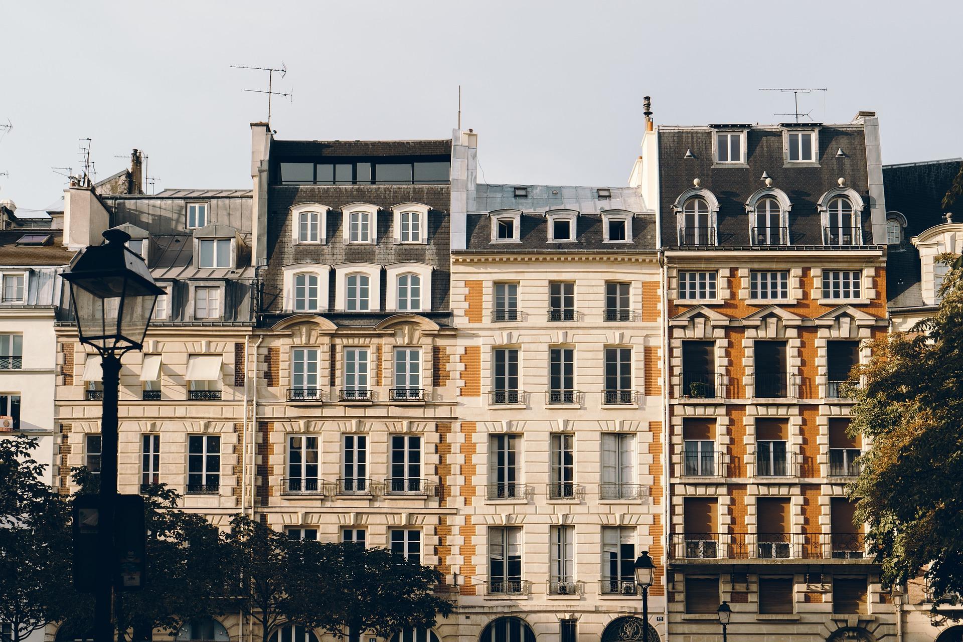 INSEE : les locataires sont toujours plus pauvres