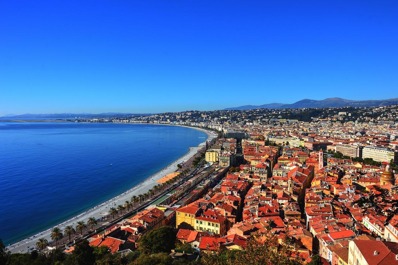2016 : le tourisme de la Côte d'Azur a tenu le choc