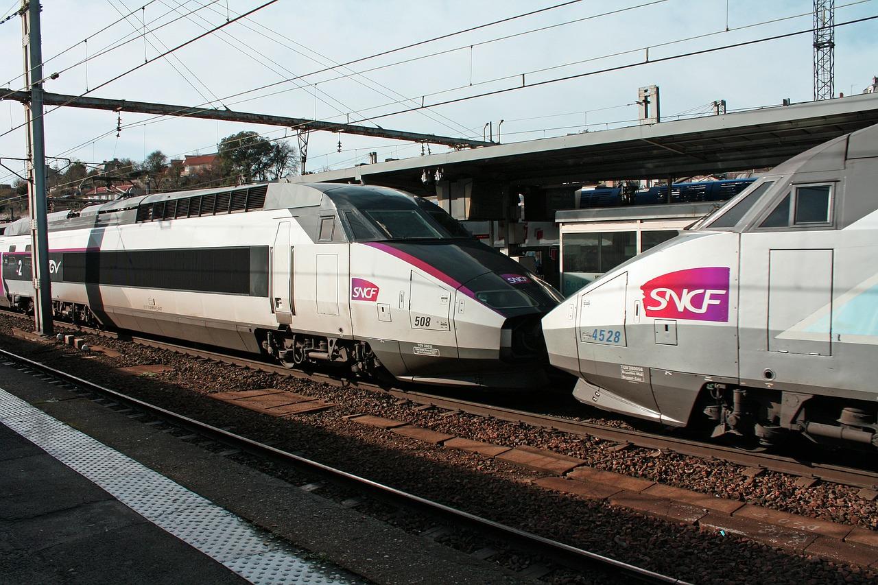 SNCF : des résultats encourageants malgré les difficultés