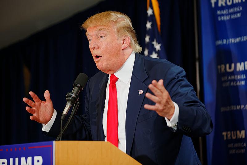 Donald Trump veut dépenser 54 milliards de dollars pour la Défense
