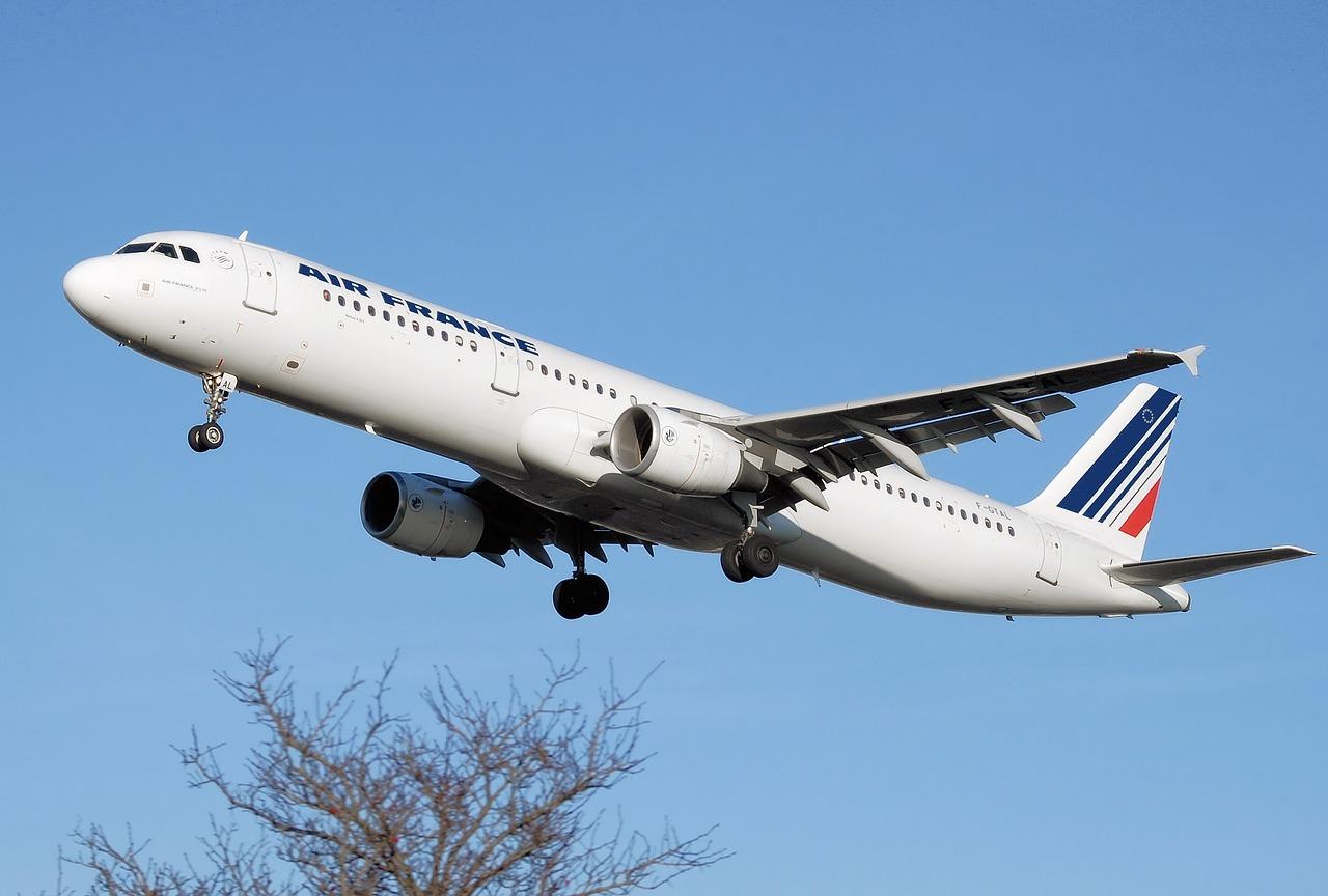 Air France : nouveau mouvement de grève à partir du 18 mars