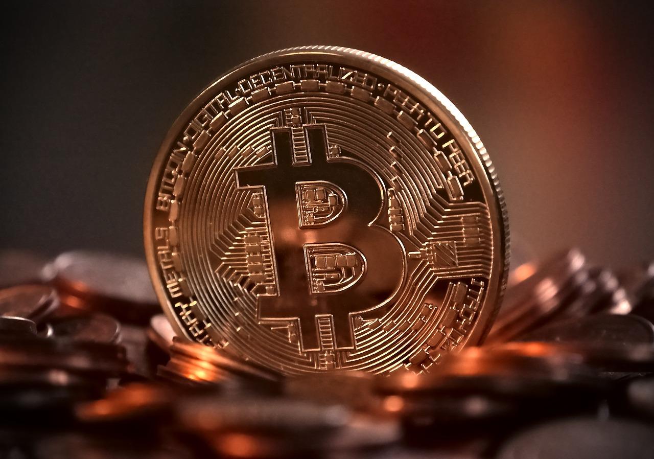 Le bitcoin vaut désormais plus que l'once d'or