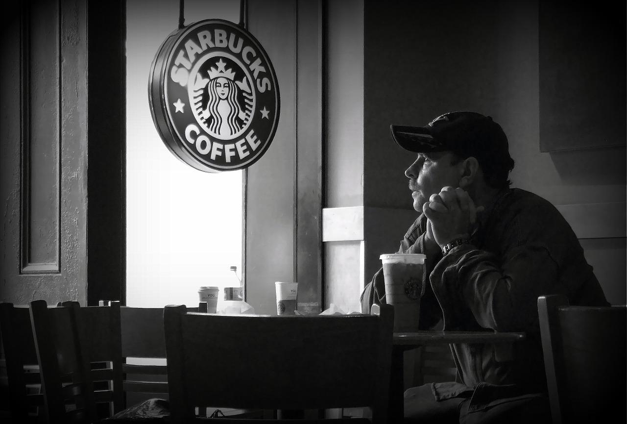 Le boycott des partisans de Trump sans effet sur Starbucks