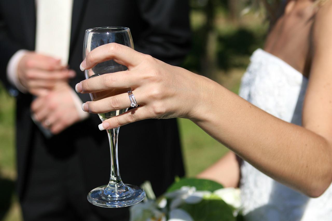 Les exportations de champagne ont reculé en 2016