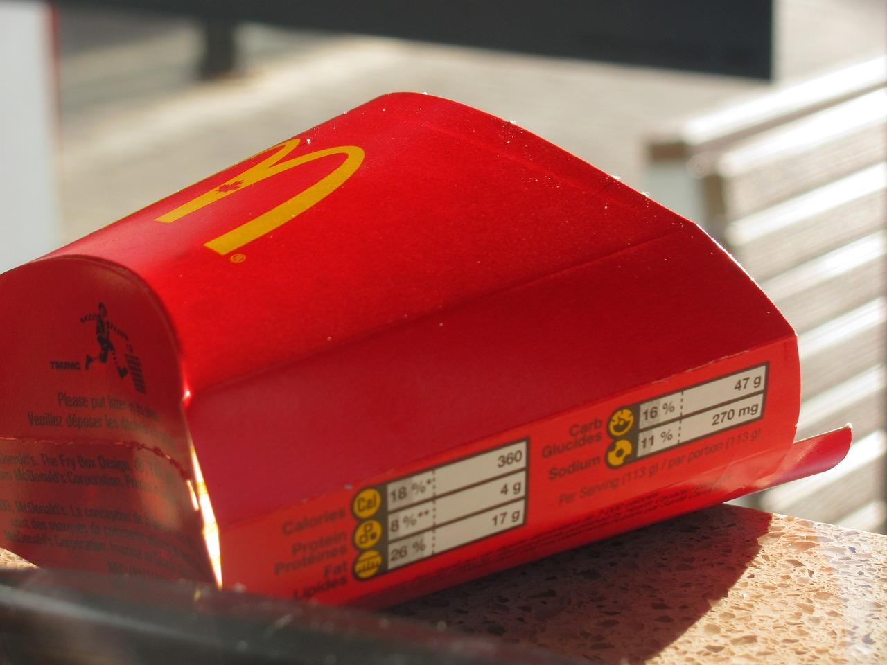 Les franchisés McDonald's seraient obligés d'augmenter leur prix