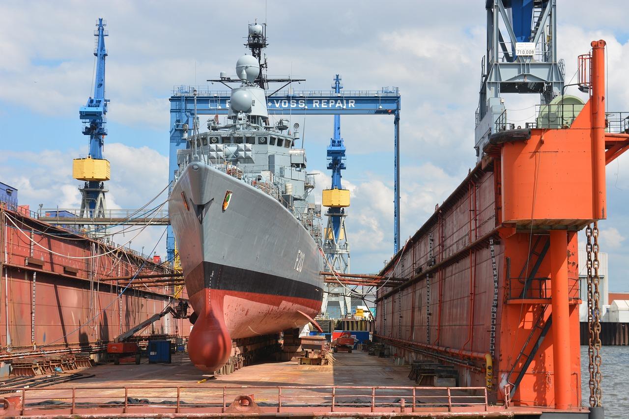 Les chantiers navals de Saint-Nazaire ne seront pas nationalisés