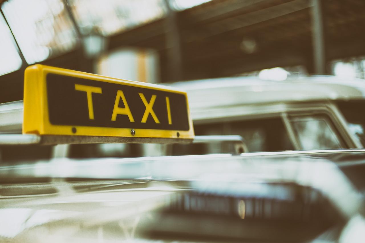 Uber interdit de rouler en Italie