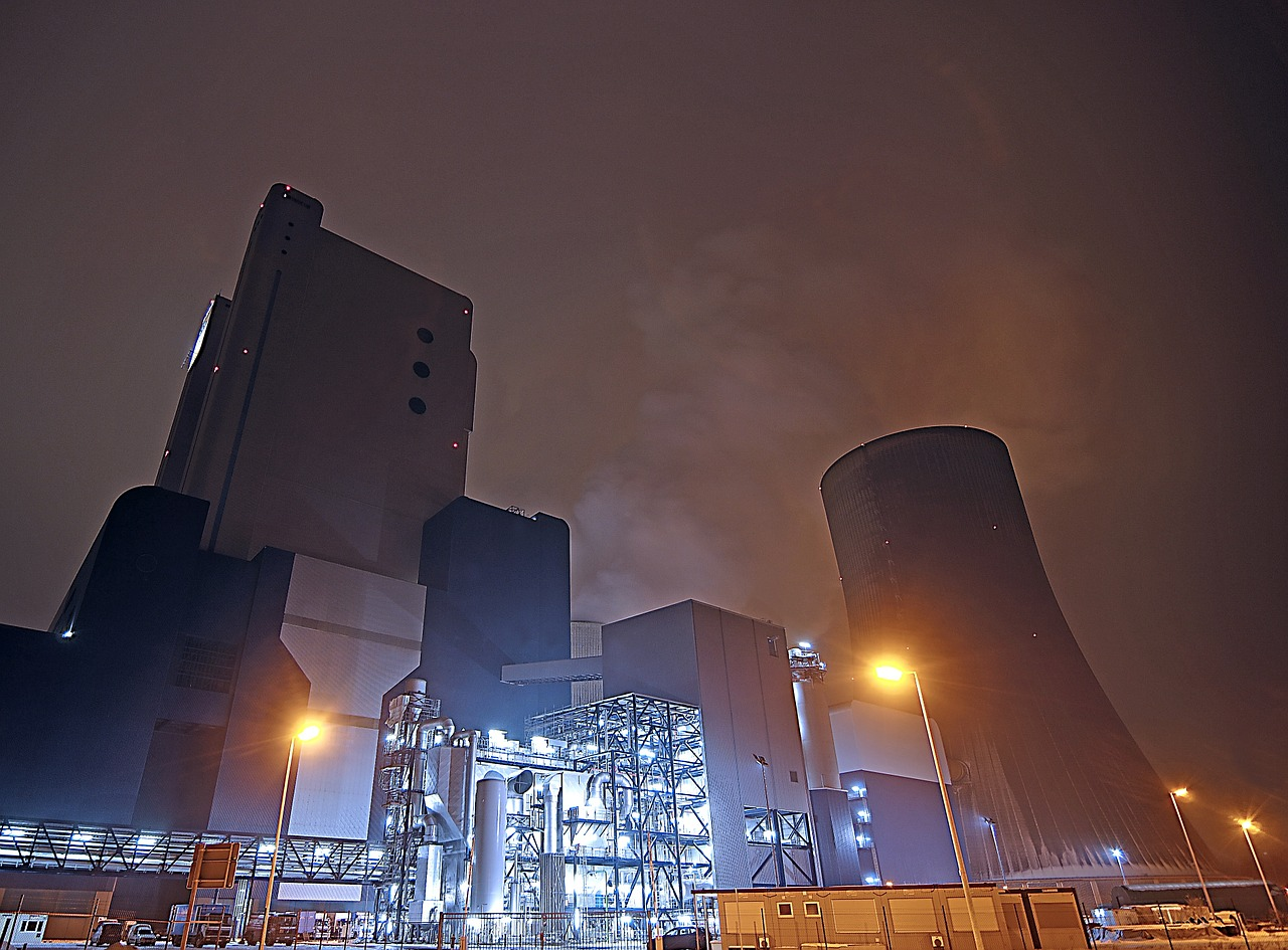 Un décret pour acter la fermeture de la centrale de Fessenheim
