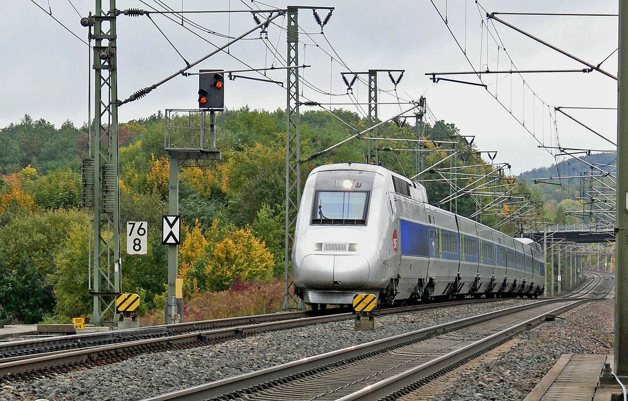 TGVMax : un premier bilan convaincant pour l'offre «tout illimité »de la SNCF
