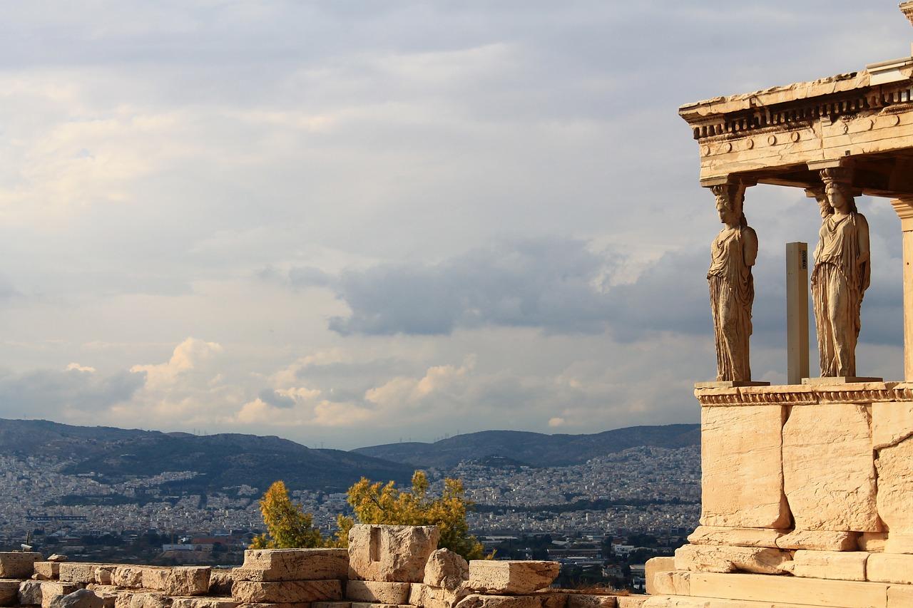 La Grèce dégage un important excédent budgétaire primaire