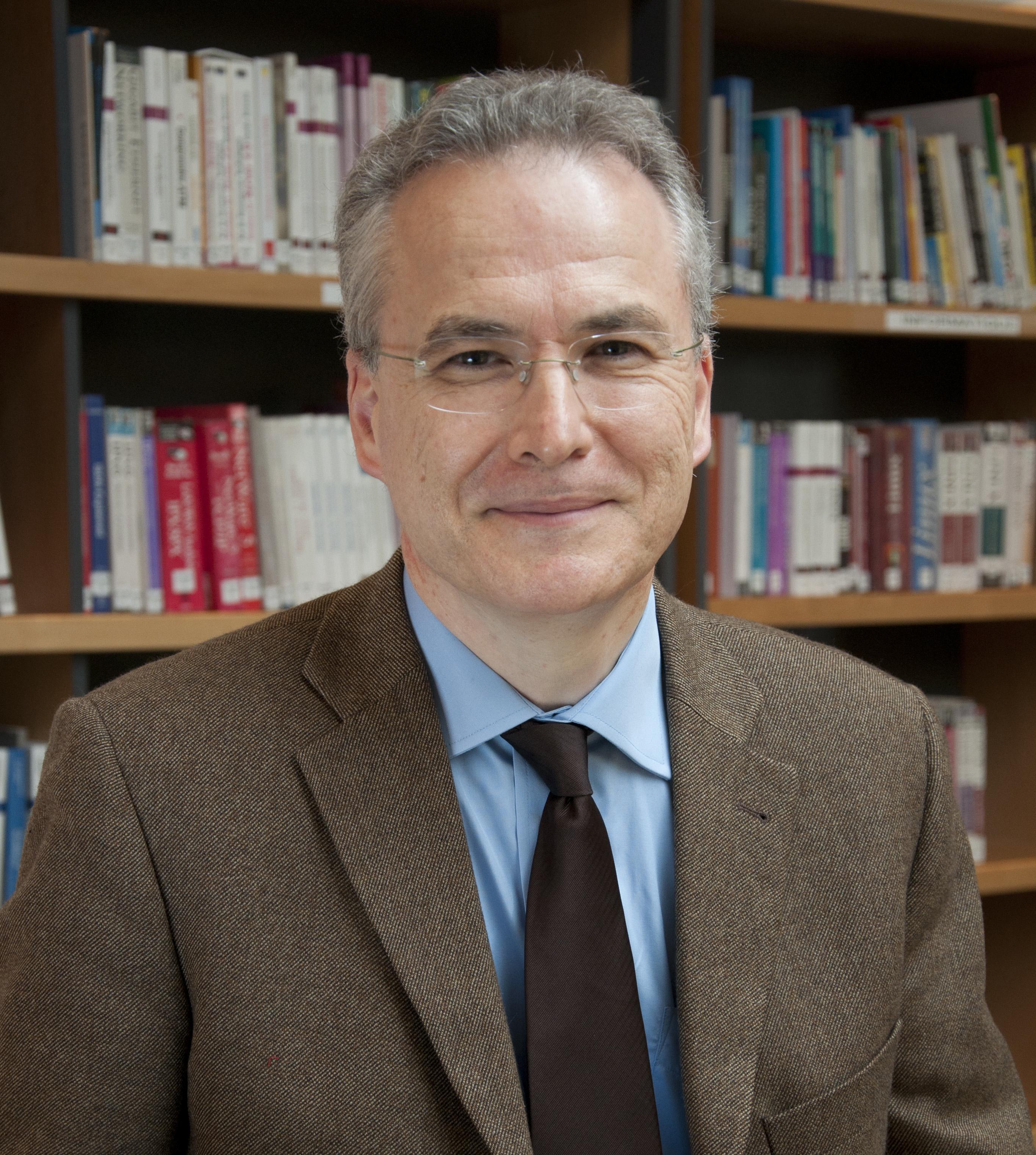 Patrick Klaousen