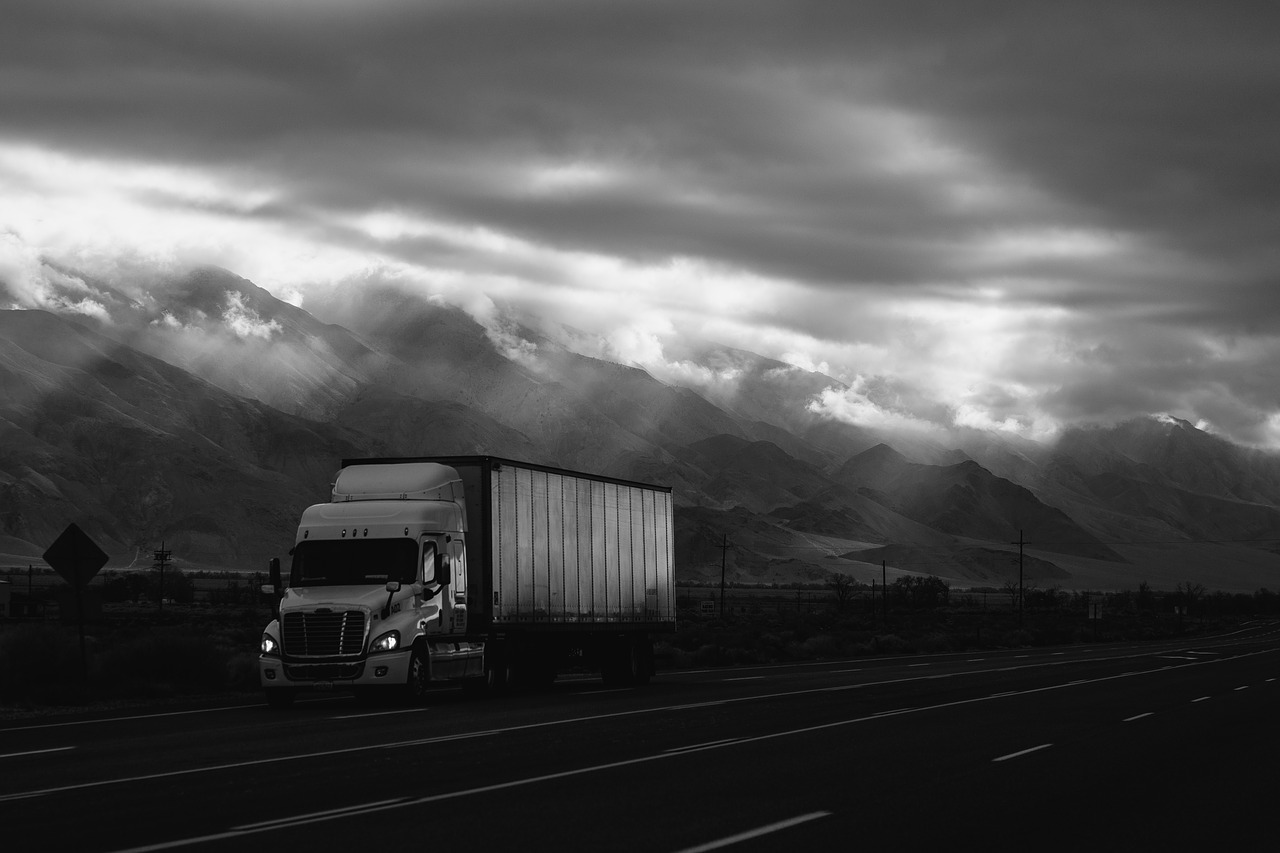 Uber va livrer des marchandises par camion