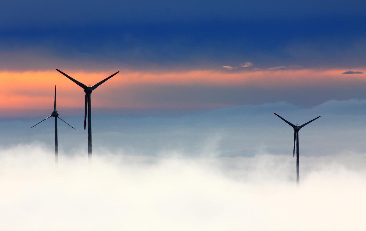 L'éolien a le vent en poupe au premier trimestre