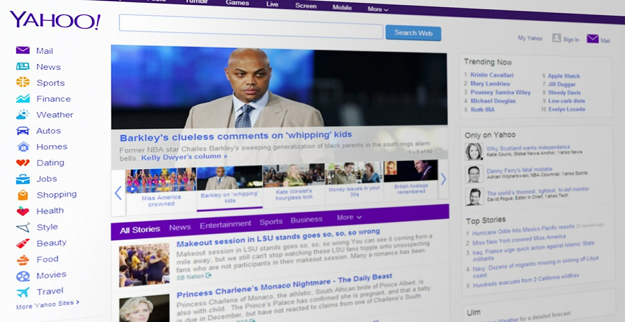 Verizon prend possession de Yahoo