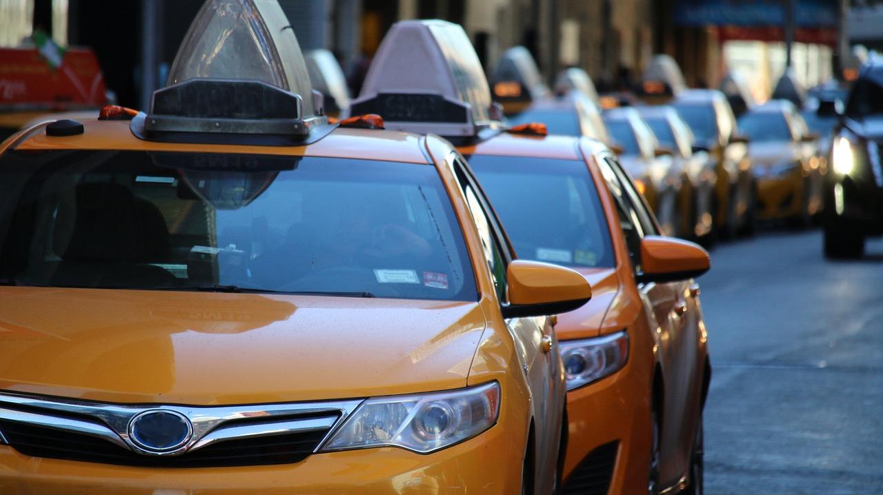 Un congé sabbatique pour le fondateur et patron de Uber