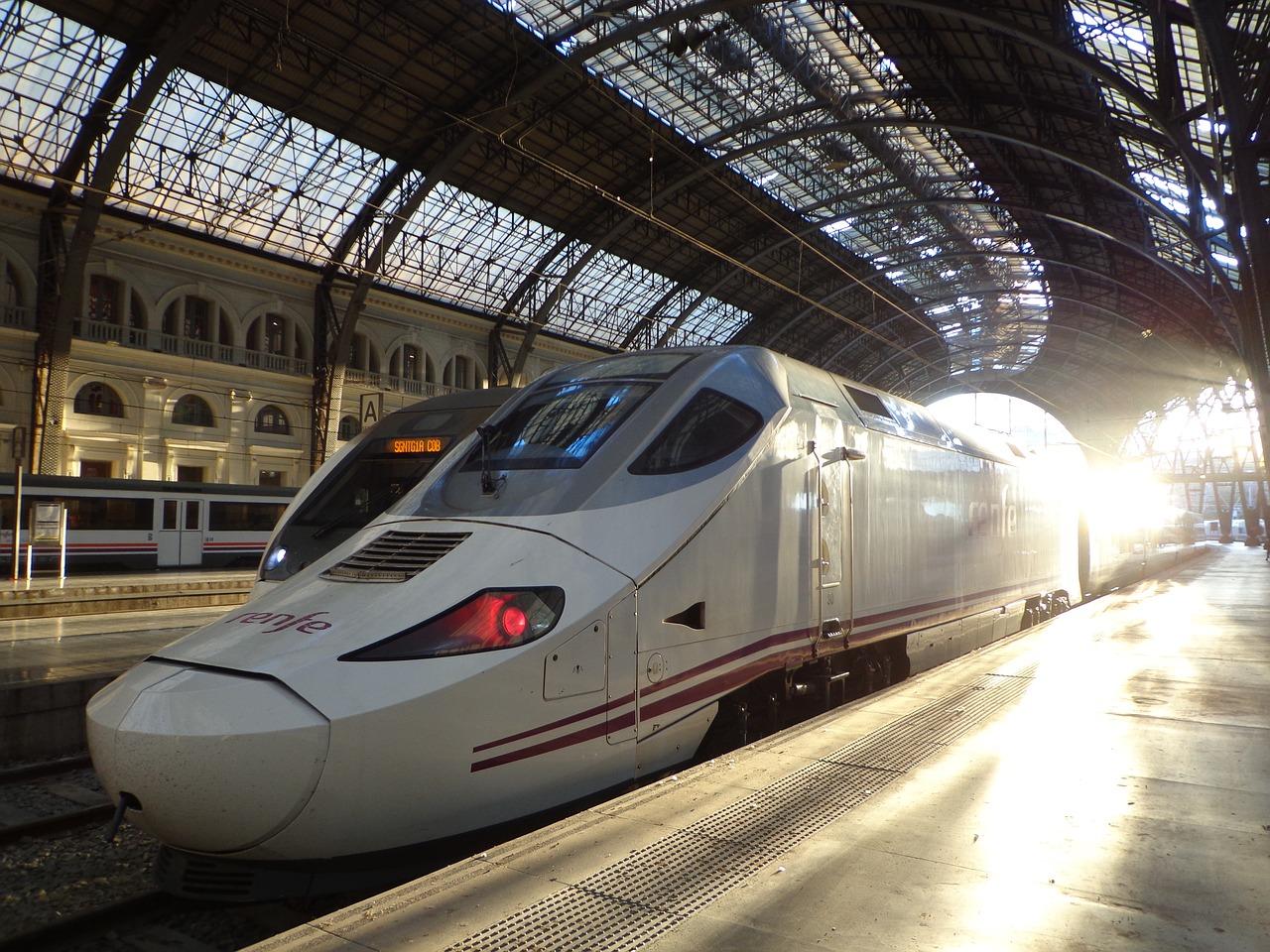SNCF : des TGV autonomes sur les rails à l'horizon 2023