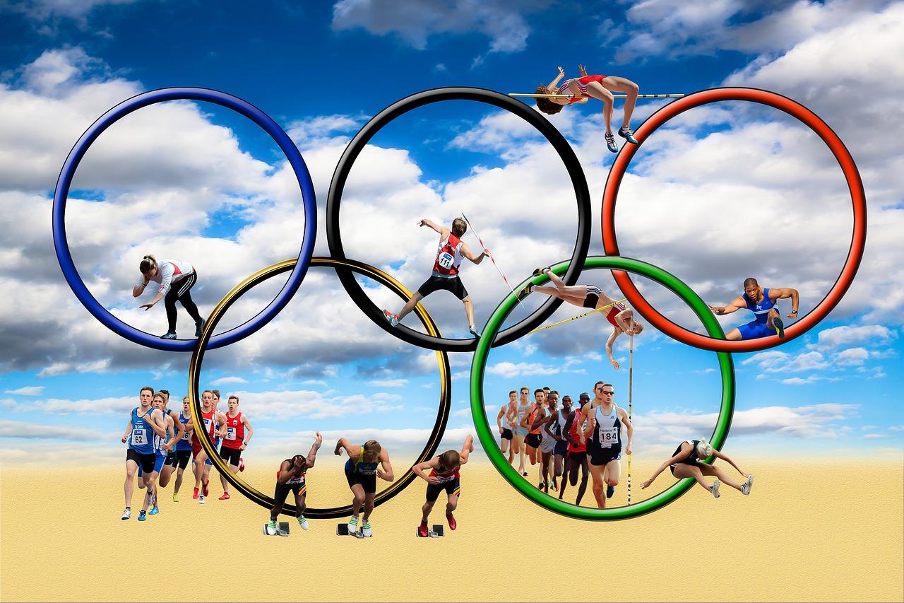 Jeux olympiques : Intel signe avec le CIO