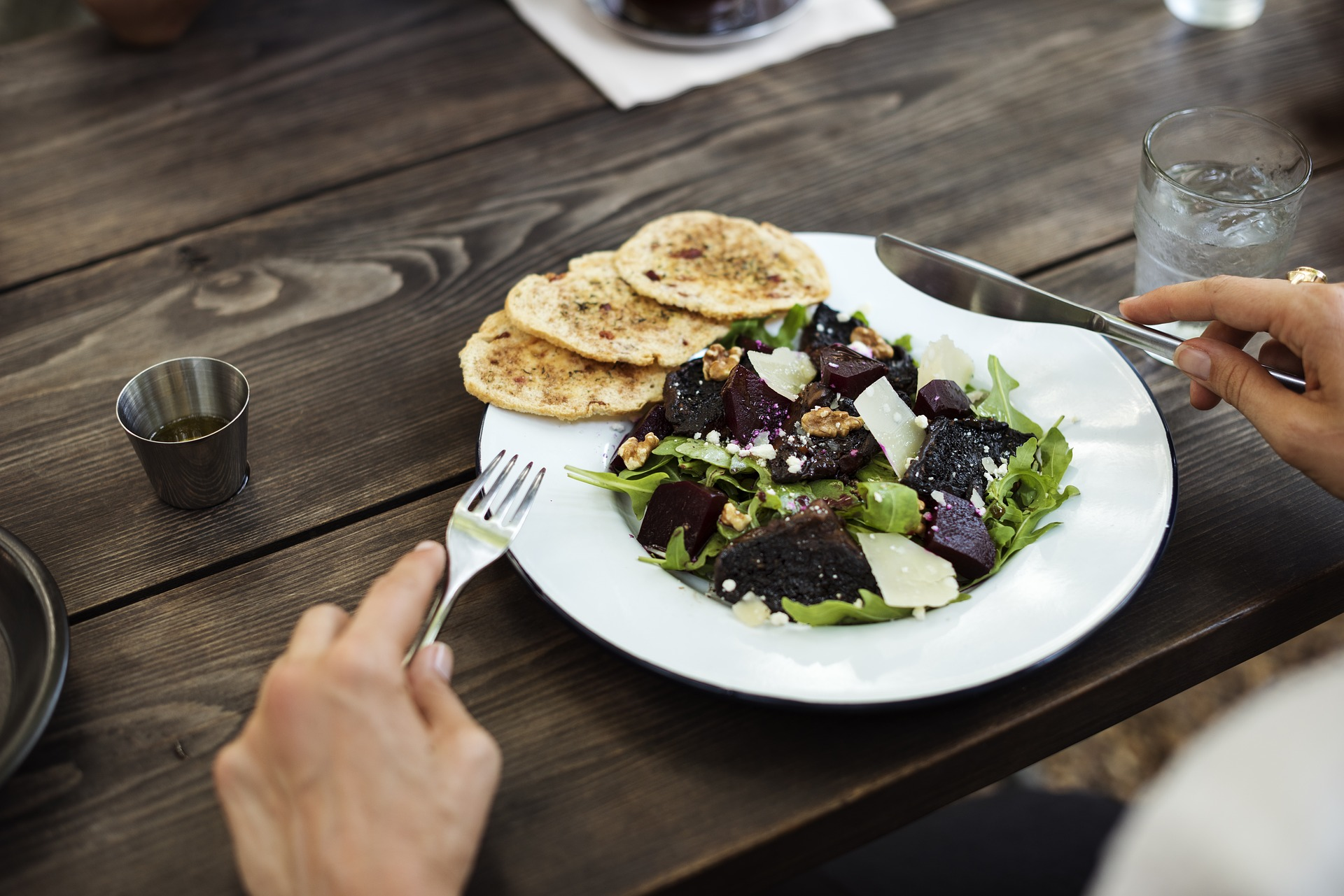 Livraison de repas : Foodora entre en bourse