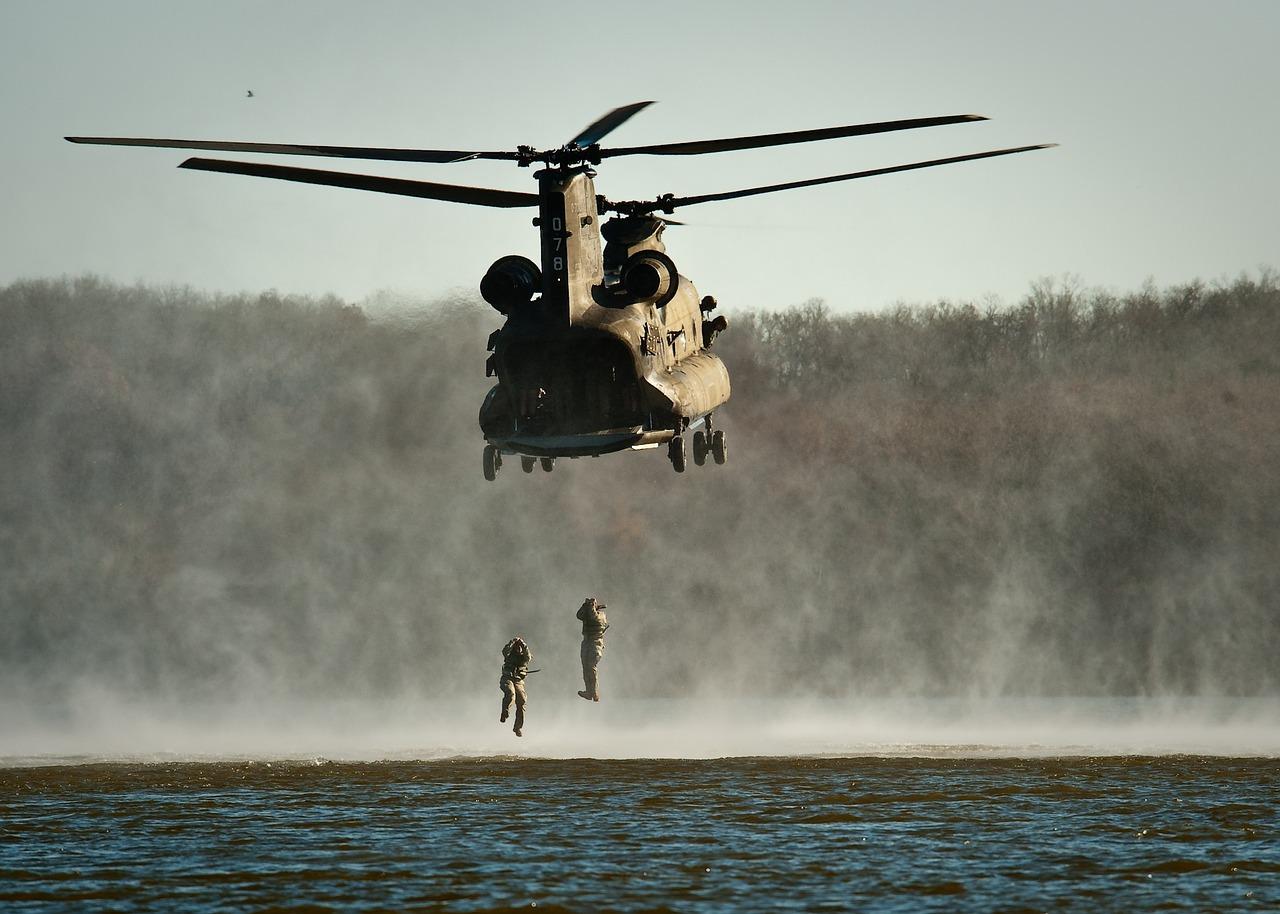 Le budget de la Défense va augmenter dès 2018