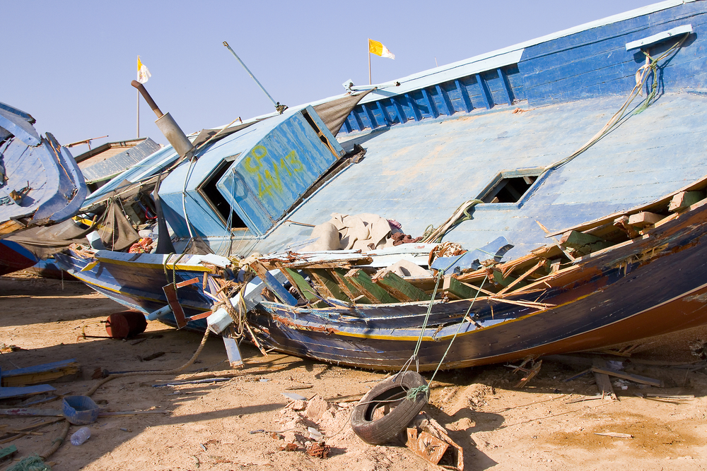 Chute spectaculaire du coût des catastrophes naturelles pour les assureurs en 2017