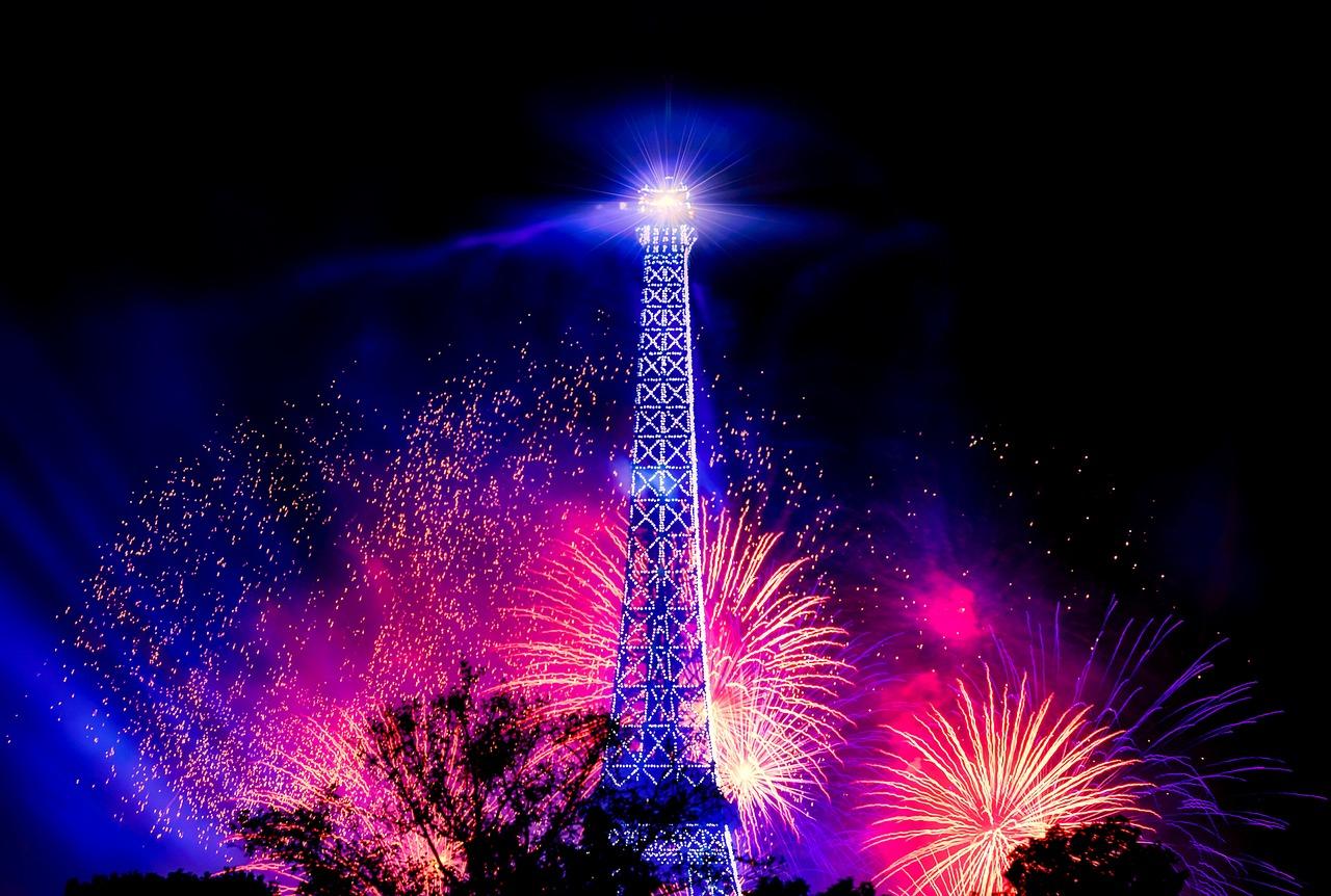 Paris : le tourisme en pleine forme au premier semestre