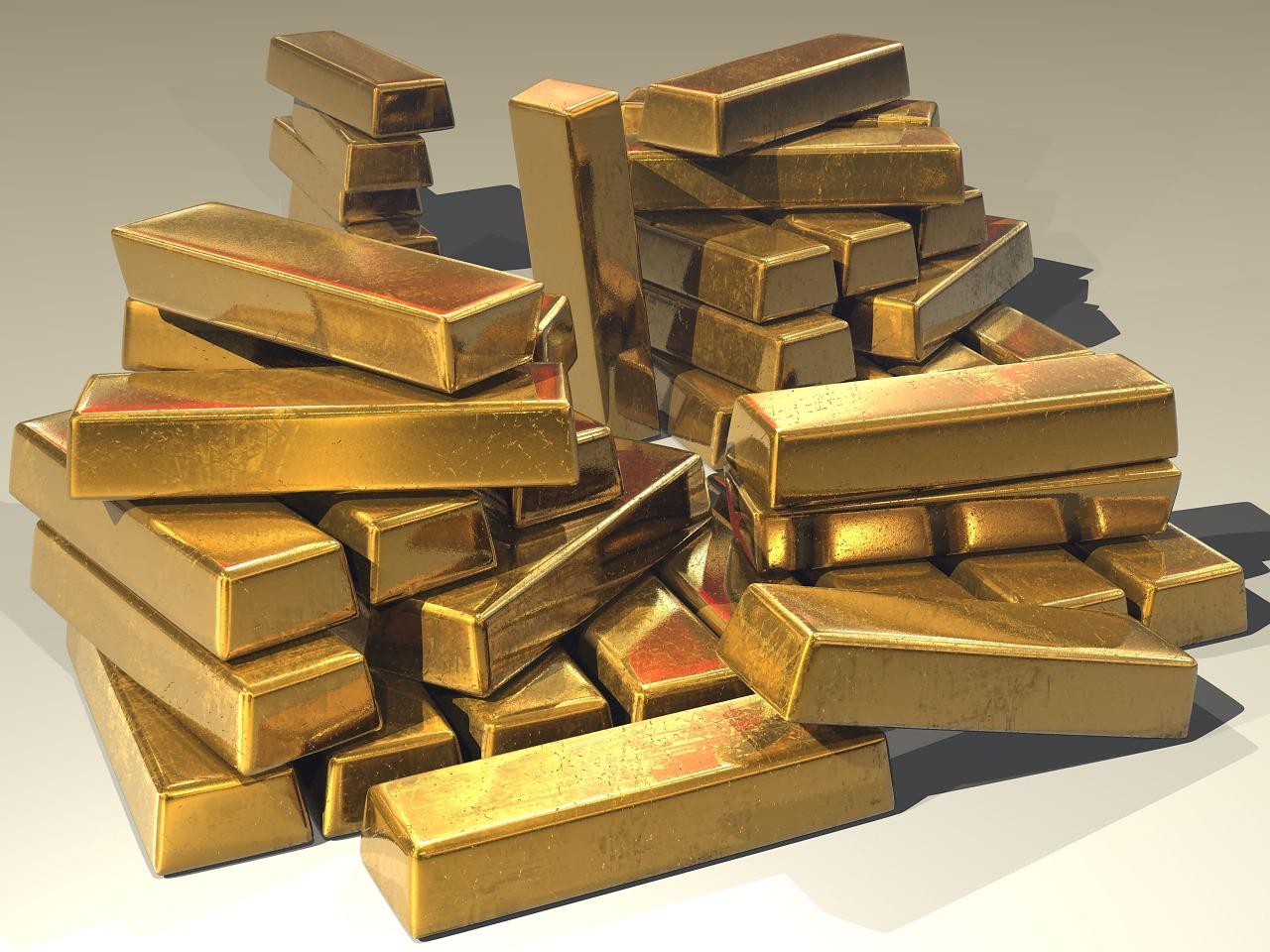 L'Allemagne rapatrie une bonne partie de ses lingots d'or détenus à l'étranger