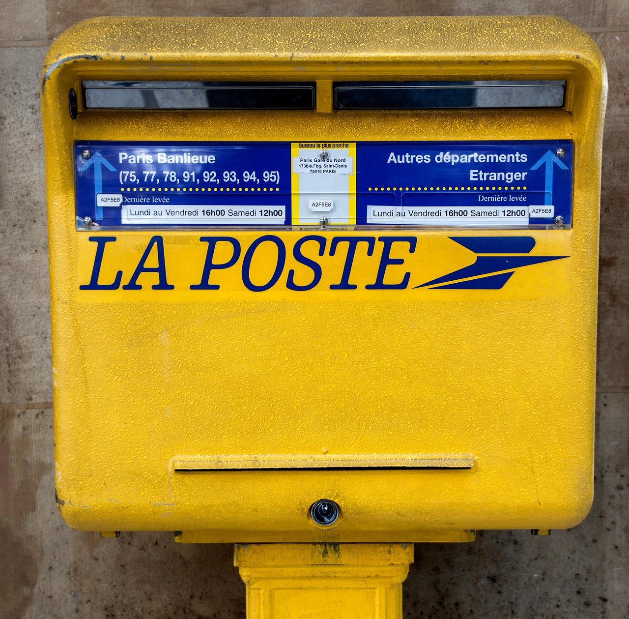 La Poste va livrer des colis le dimanche