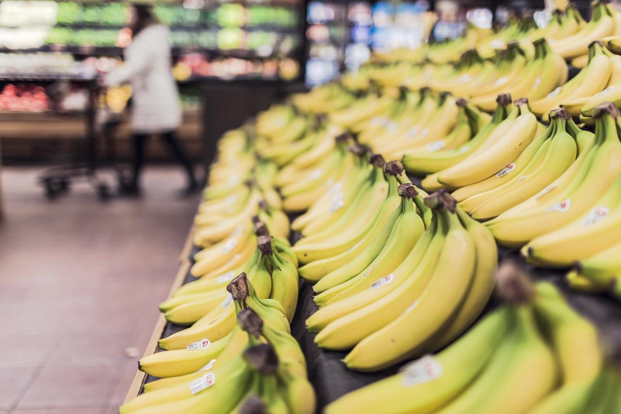 Succès des produits bio en France