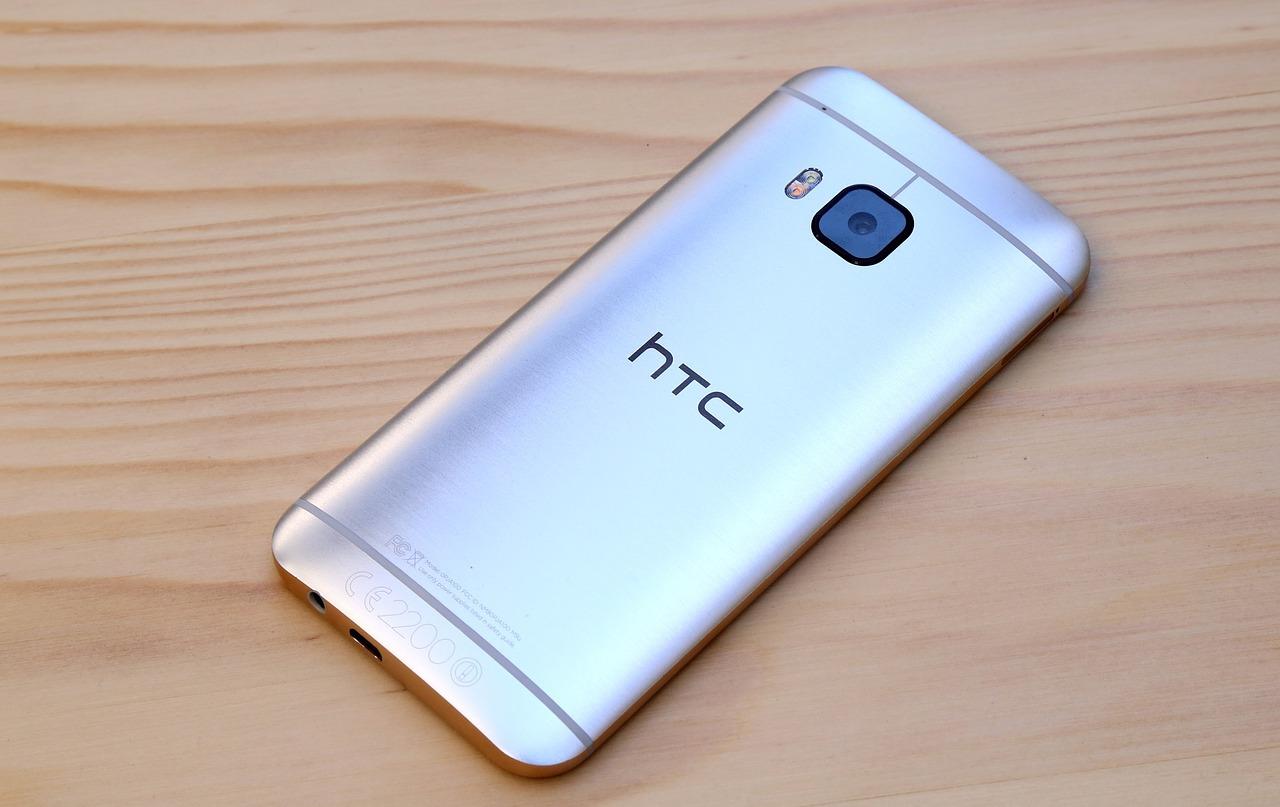 Google achète une partie de HTC pour 1,1 milliard de dollars