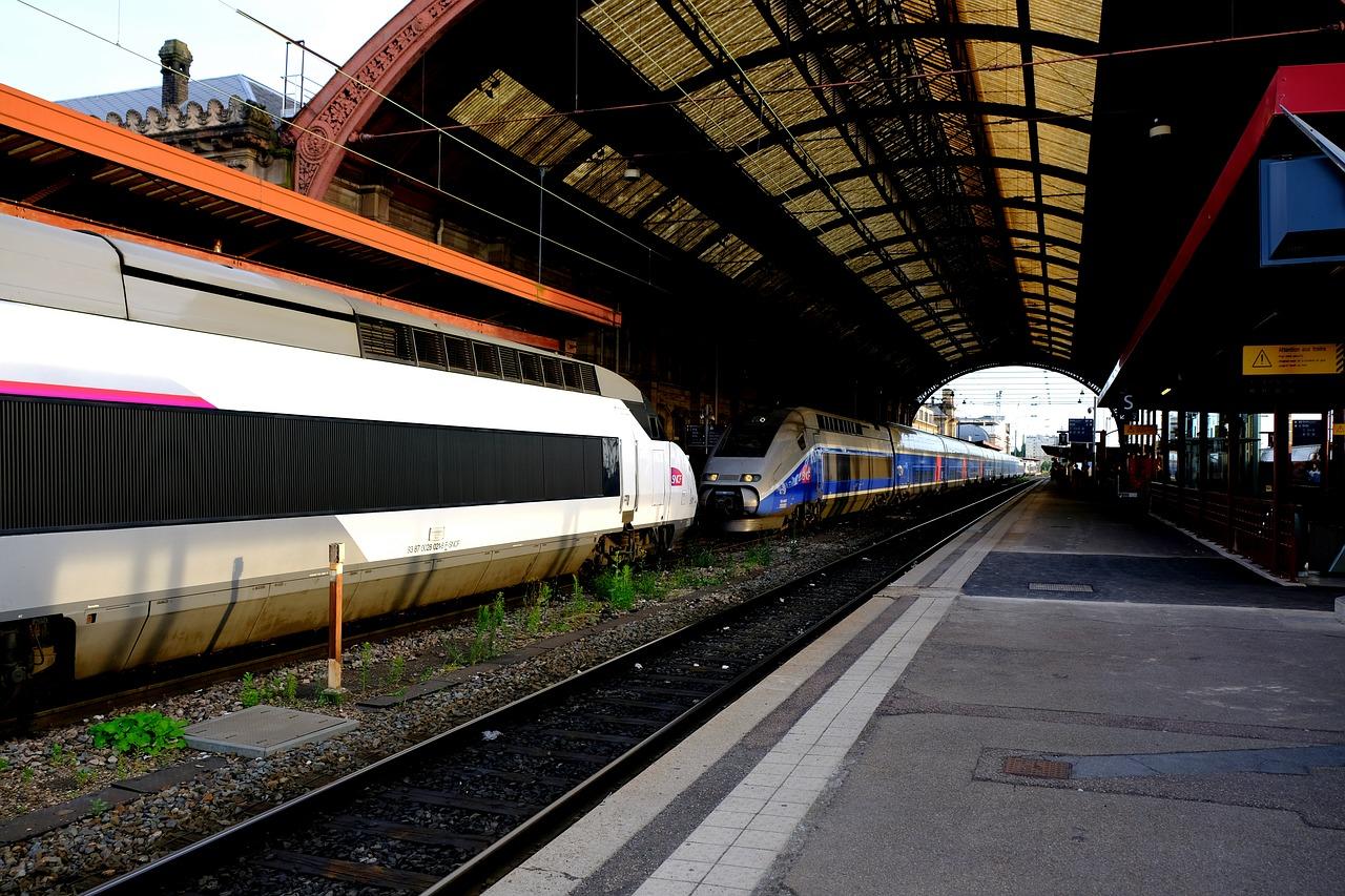 Les trains Ouigo vont partir de la gare Montparnasse