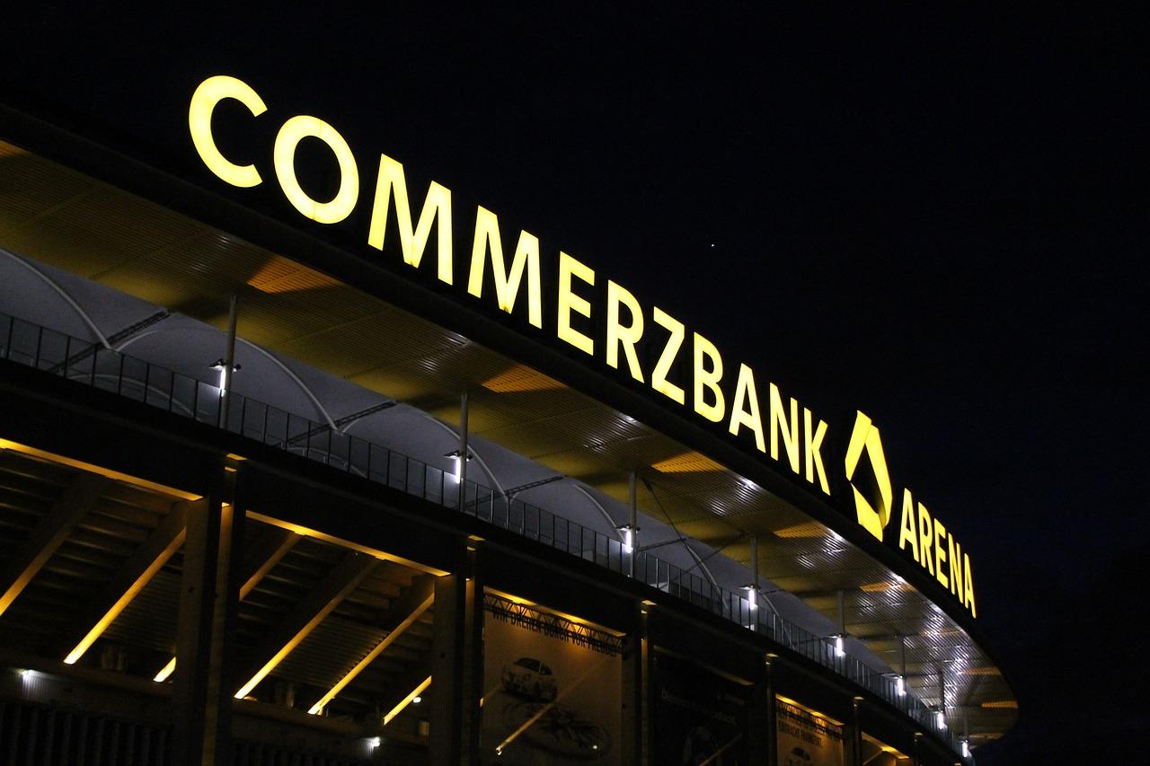 Le Crédit agricole intéressé par la Commerzbank