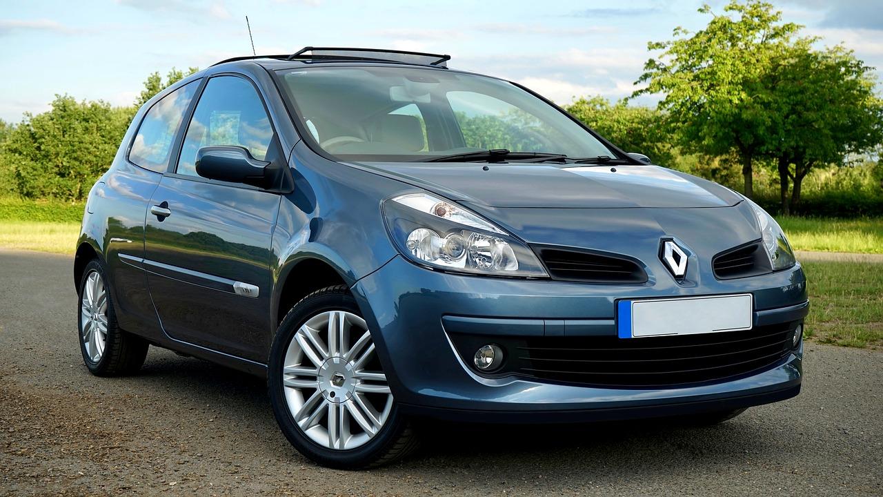 Renault veut vendre 40% de véhicules en plus d'ici 2022