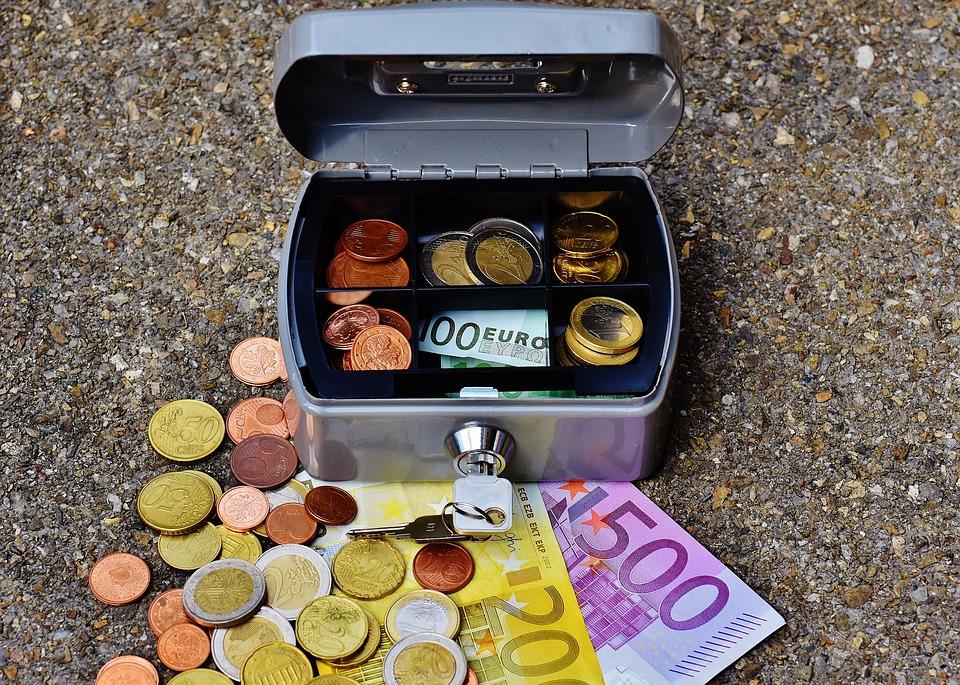 La dette mondiale encore plus élevée