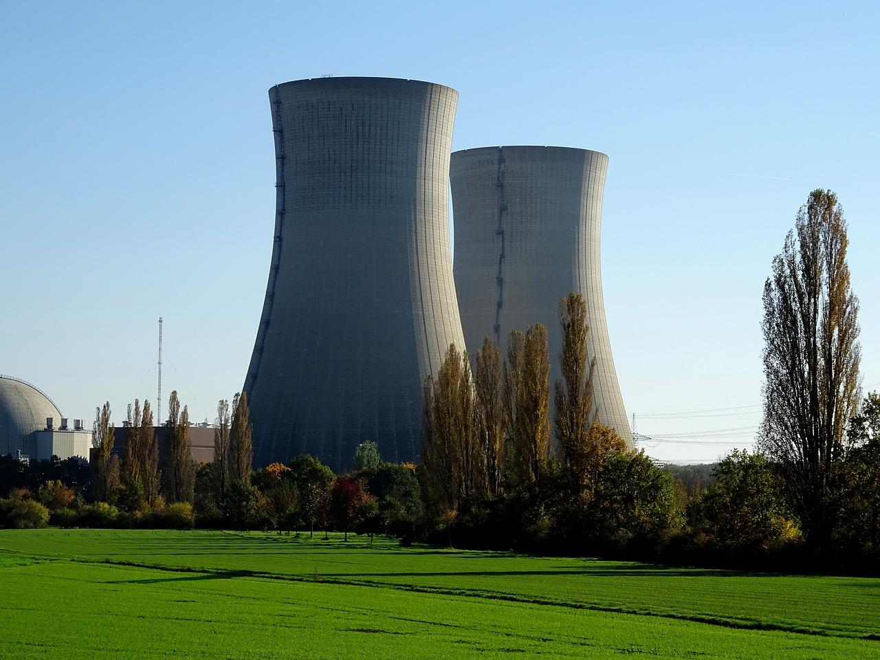 Nucléaire : Nicolas Hulot renonce à l'échéance de 2025 pour l'objectif des 50%