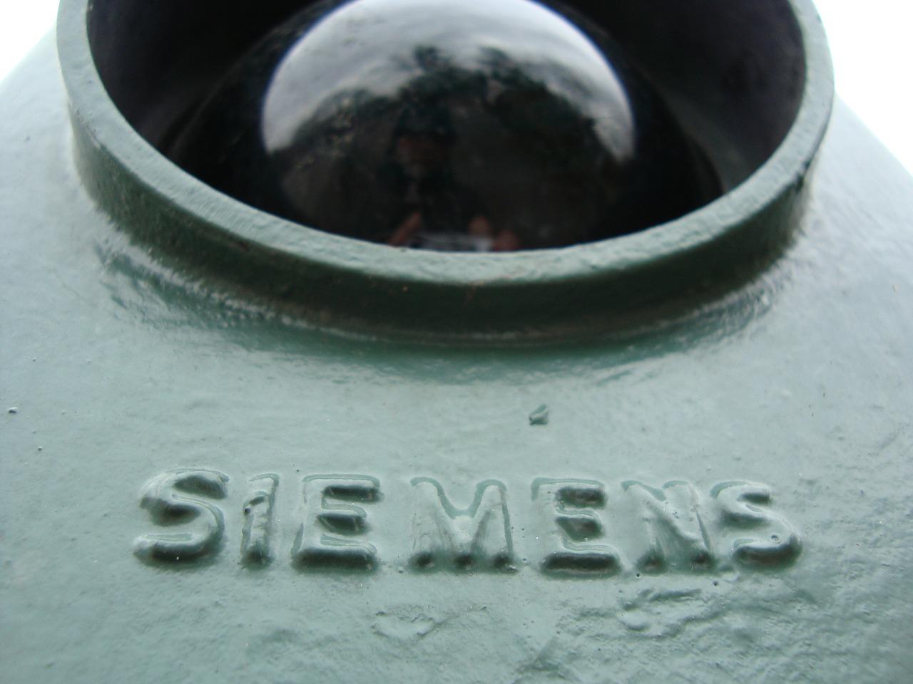 Siemens va supprimer près de 7000 emplois