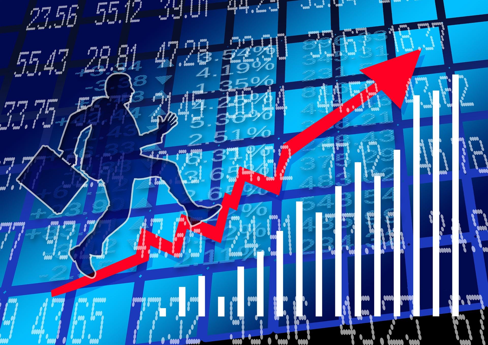 Indice de confiance des investisseurs : 2017 se termine très haut