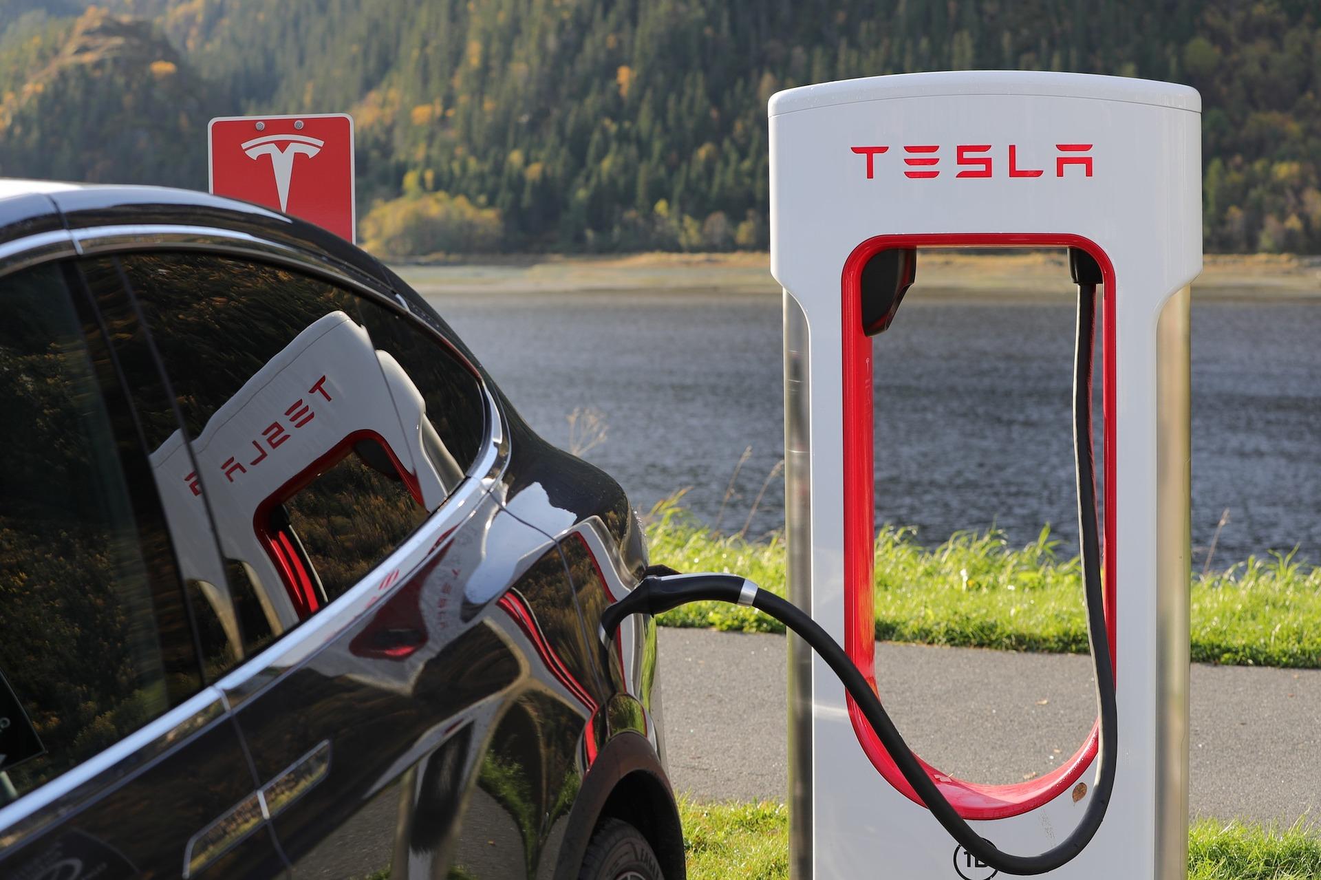 Tesla annonce un pick-up pour la fin 2019