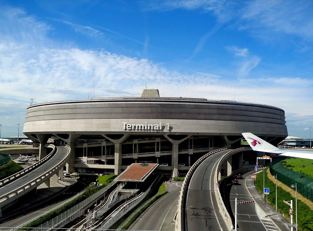 Hausse du trafic dans les aéroports de Paris en 2017