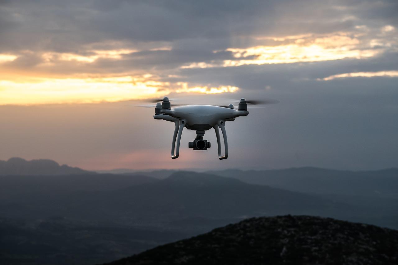 Premier vol réussi pour l'aéronef électrique et autonome d'Airbus