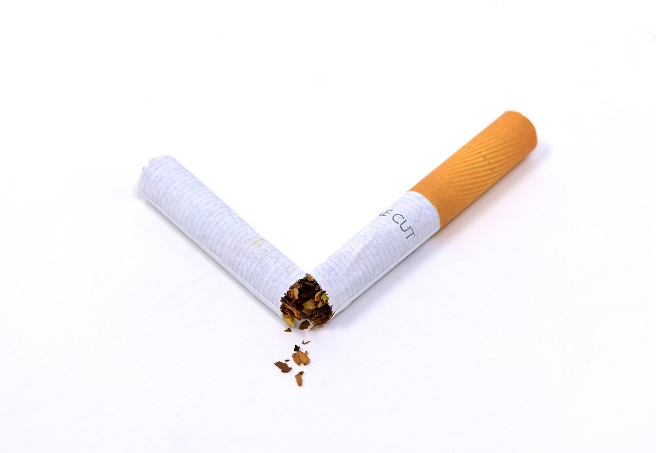 Tabac : une hausse d'un euro sur le paquet de cigarettes en mars