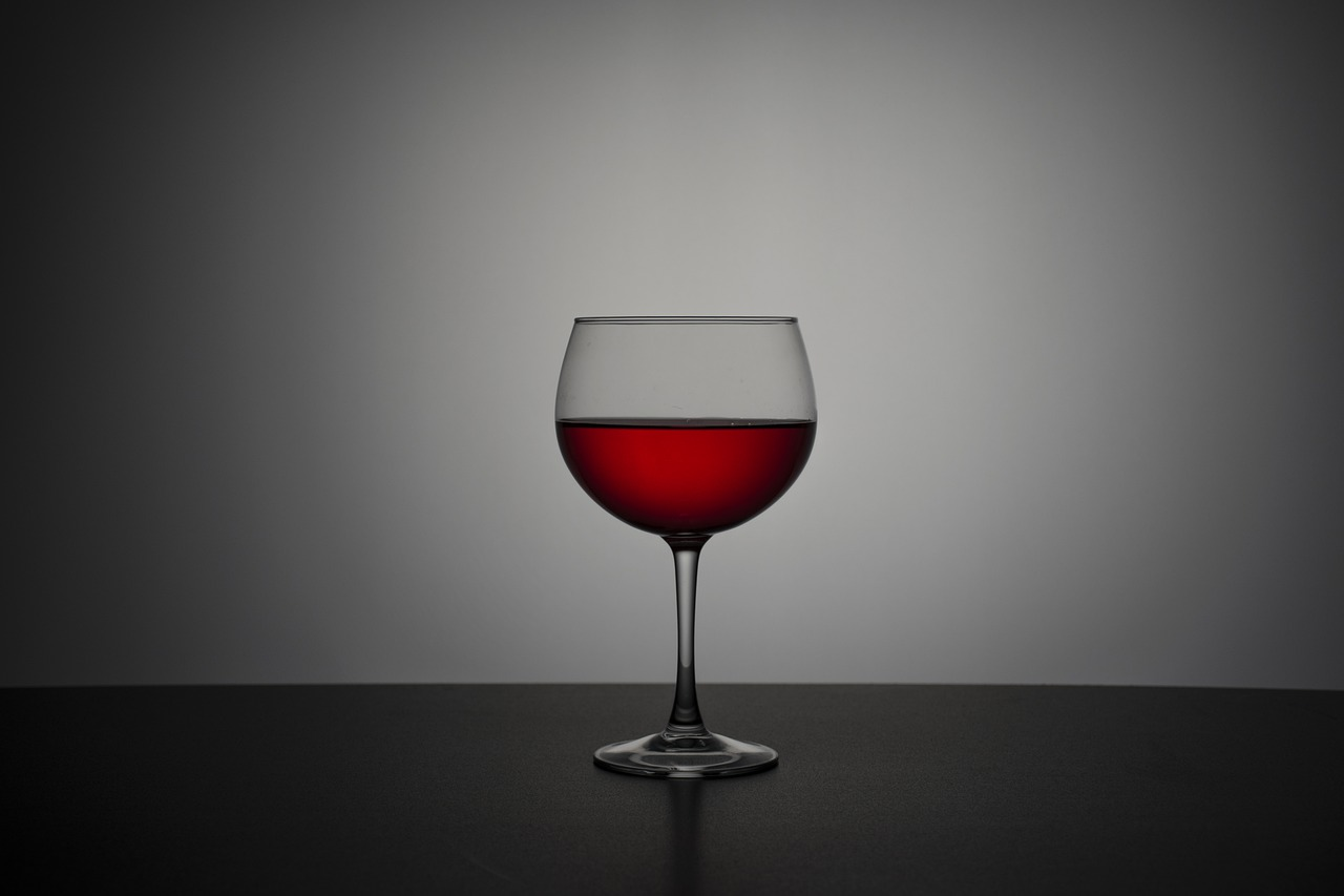 Inquiétudes dans l'industrie du vin