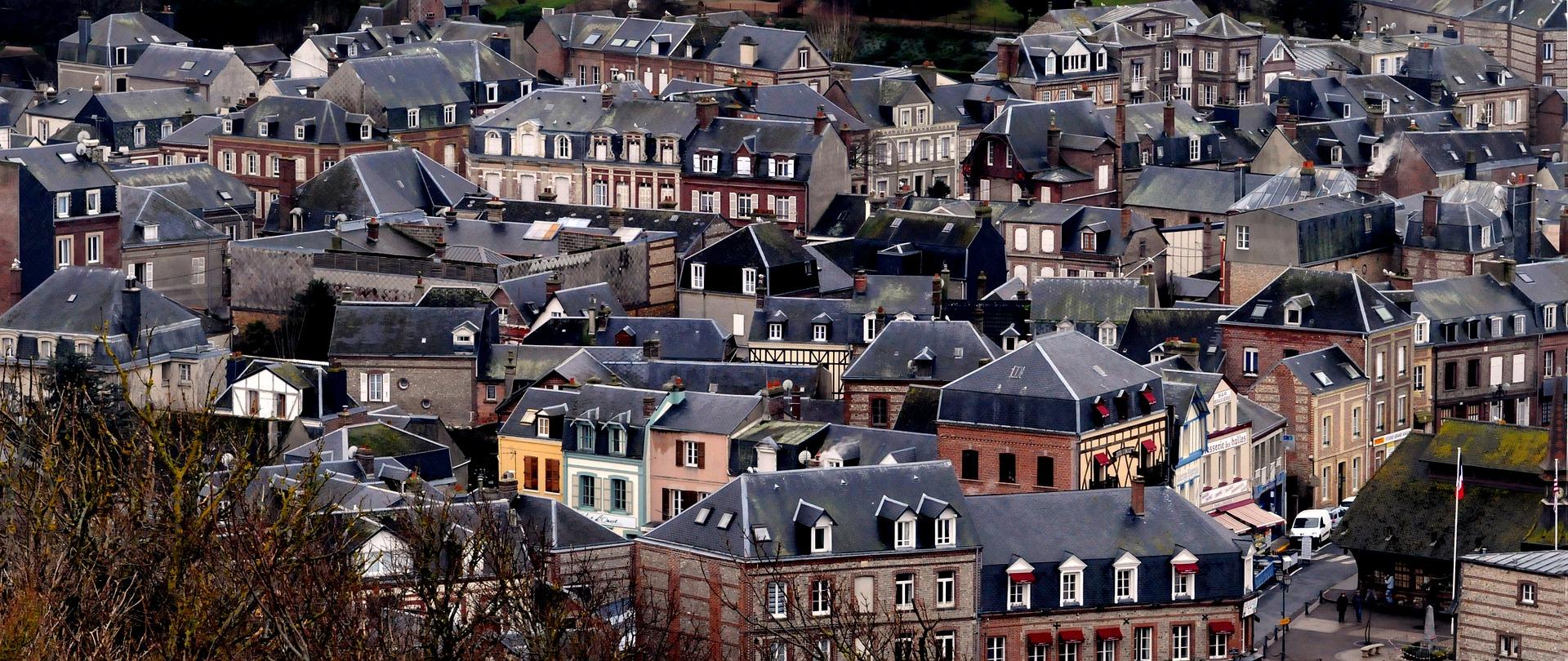 Logement : les loyers reculent dans la moitié des communes françaises