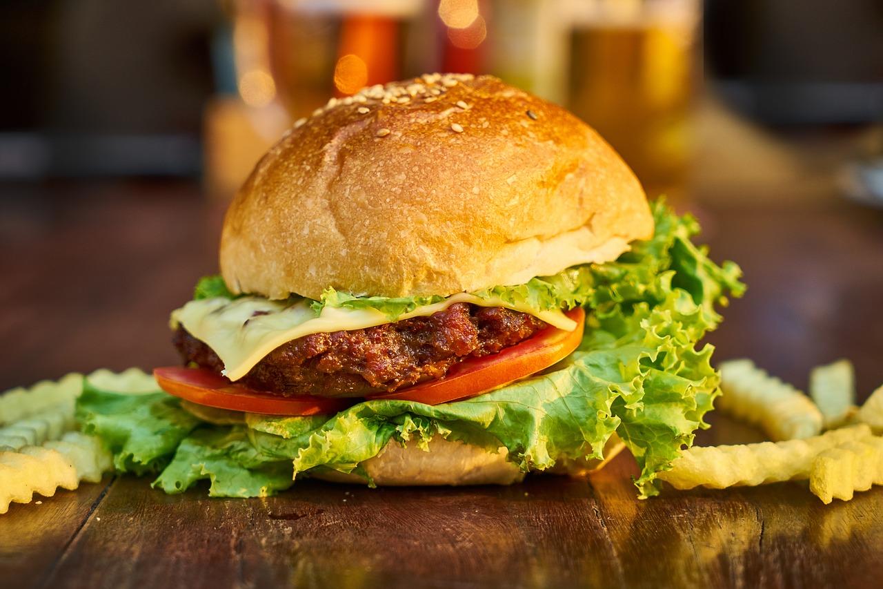 Le jambon-beurre détrôné par le burger en France