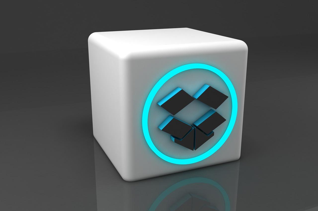 Bonne première journée en Bourse pour Dropbox