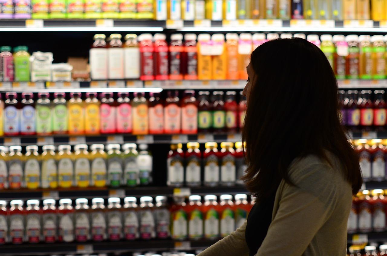 Amazon et Monoprix vont livrer des produits alimentaires à Paris