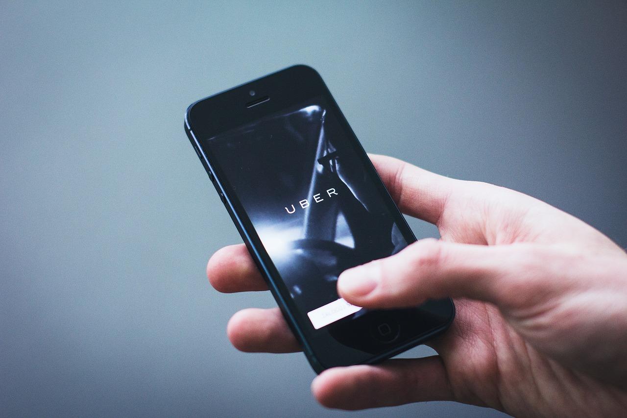 Uber s'intéresse au partage de vélos