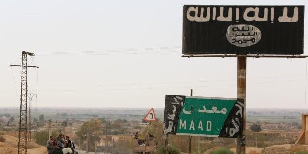 «Le Califat est tombé mais son idéologie reste intacte.»