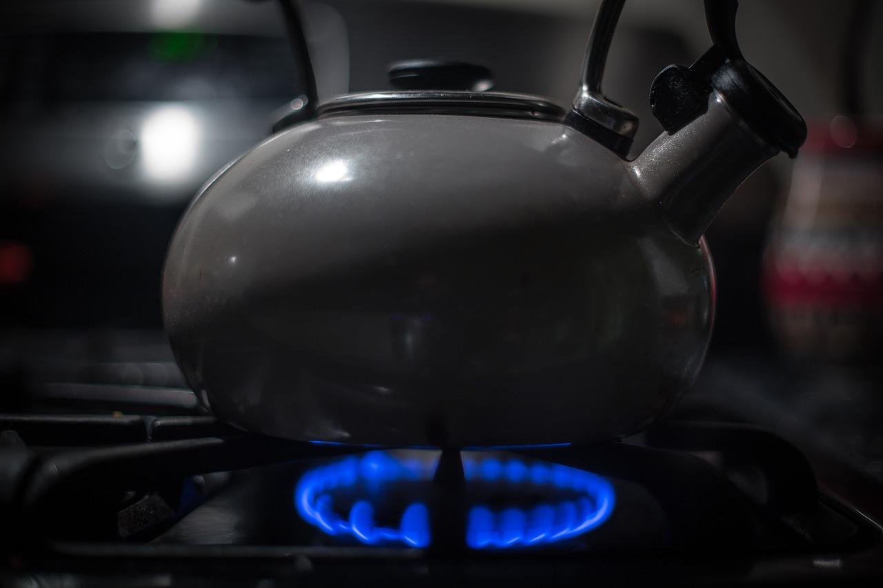 Hausse des tarifs réglementés du gaz au 1er mai