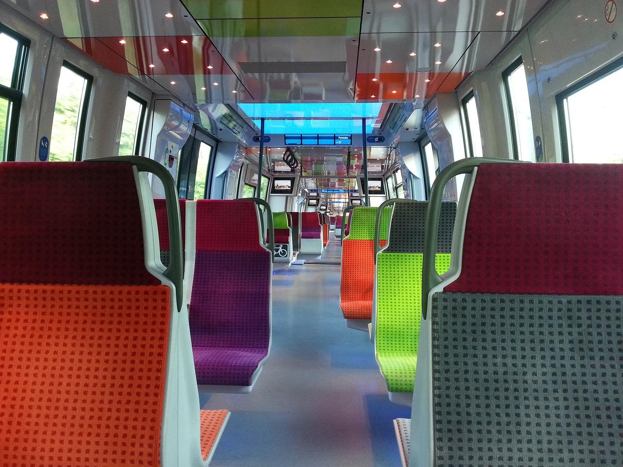 Le smartphone comme ticket de métro, c'est pour l'automne