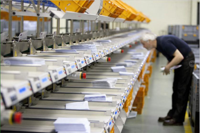 Jean-Marc Avezou, président de DITRIMAG : «Pour les grands acteurs de l'injection des flux de courrier, nous sommes le chaînon final… ou le chaînon manquant»